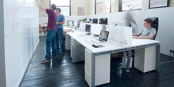Amenajarea spatiului de birouri
